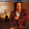 Steve James: American Primitive (Antone's Records ANT 0030)